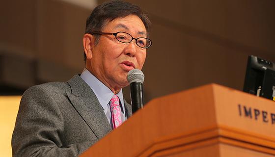 株式会社ニトリホールディングス 代表取締役会長