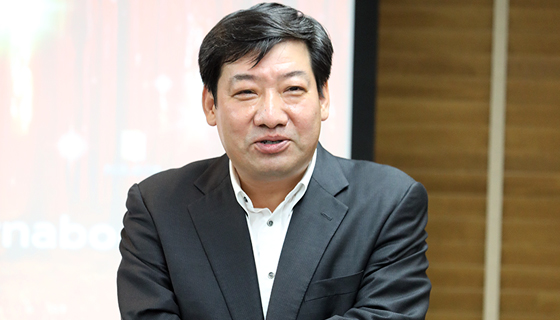 サインポスト株式会社 代表取締役