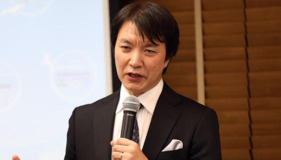 株式会社ポートエム 代表取締役