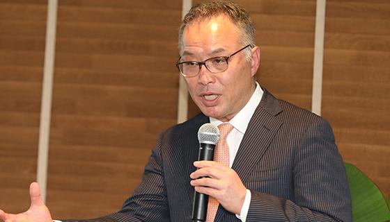 八海醸造株式会社 代表取締役
