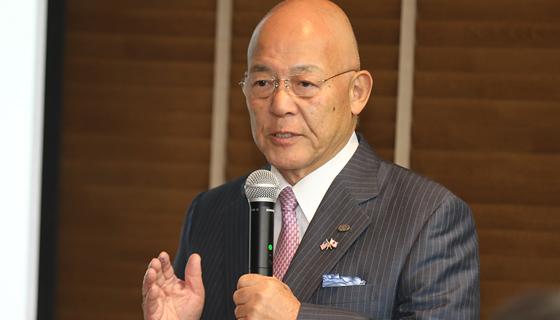 株式会社ペッパーフードサービス 代表取締役CEO