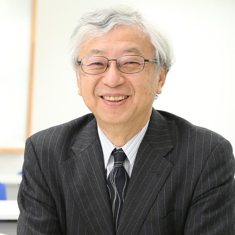 伊藤 元重氏
