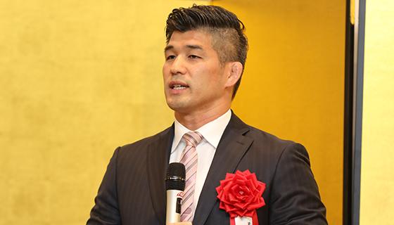 柔道全日本男子監督