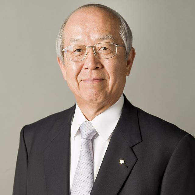 大山 健太郎 氏