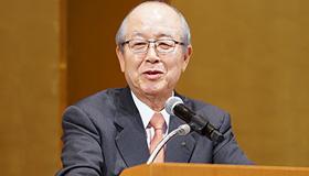 アイリスオーヤマ株式会社 代表取締役会長