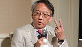 東京財団政策研究所 主席研究員