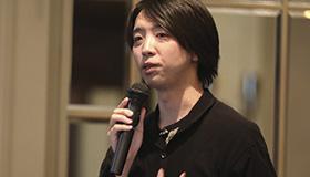 メディアアーティスト、筑波大学准教授