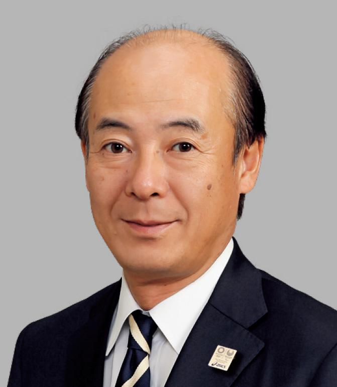廣田康人 氏