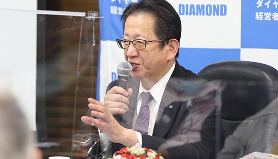 株式会社能作 代表取締役社長