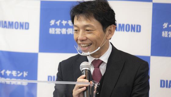 株式会社IBJ 代表取締役