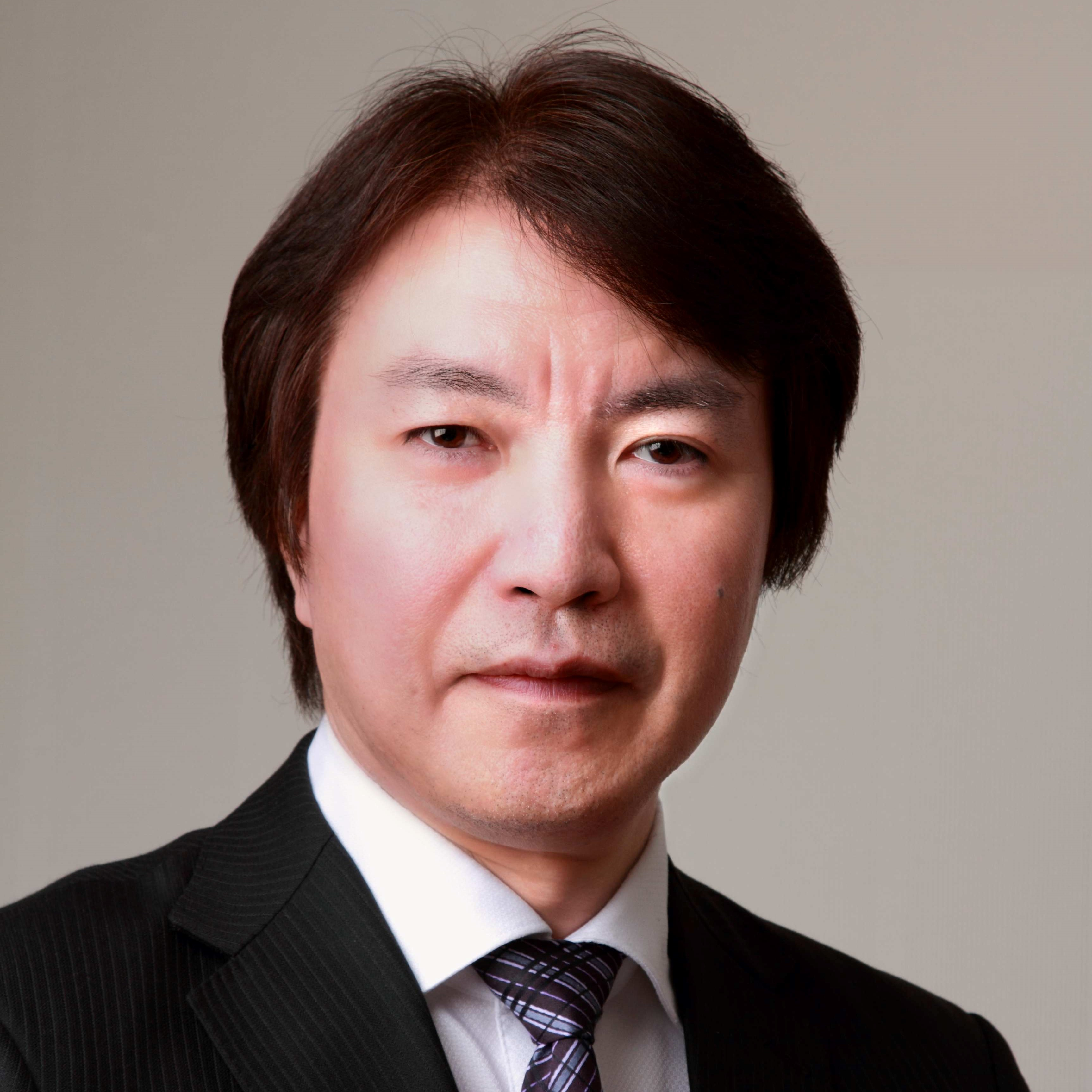 国永 秀男 氏