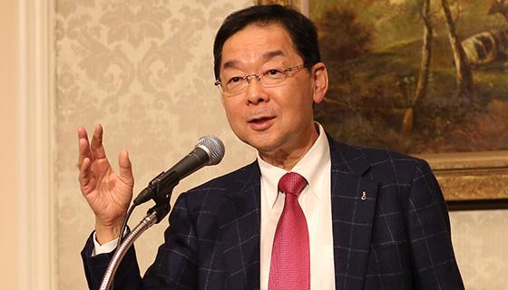 株式会社小宮コンサルタンツ 代表取締役CEO