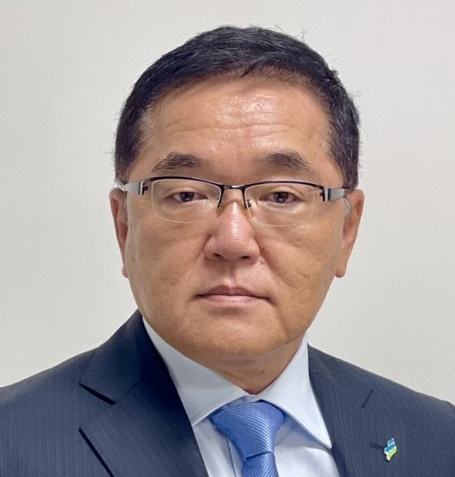 古川 武志 氏