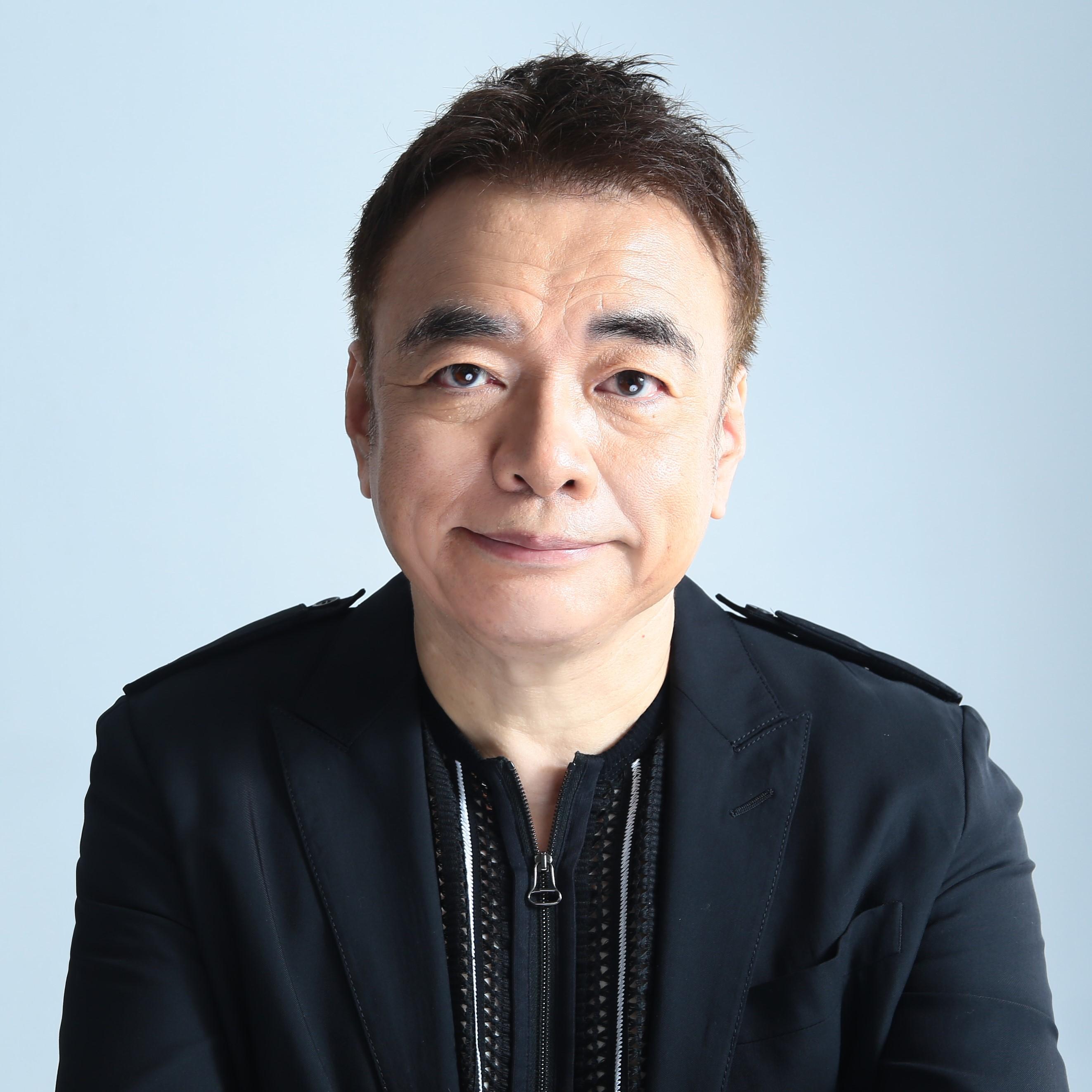 井沢 元彦 氏